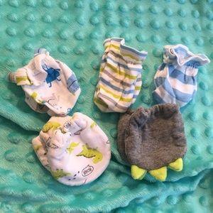 Other - Newborn mittens
